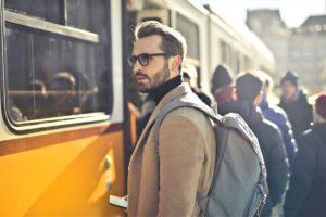 Commuter Fatigue